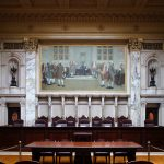 Wisconsin Supreme Court considers DNR's authority in regulating environmental standards