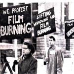 Madison, 1962 - The UW Suppresses a Film