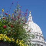 Wisconsin Senate passes election legislation