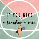 A podcast by teachers, for teachers
