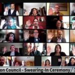 New City Council Sworn In