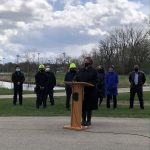 For Earth Week, Madison Mayor Announces City Climate Goals