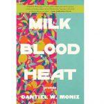 Dantiel W. Moniz on Writing Embodied Fiction