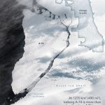 Antarctica, Icebergs, and Climate