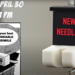 """""""New Needles"""" Host Sounds Off!"""