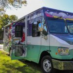 """Dream Bus"" Brings the Library to the People"