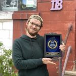 WORT Takes Home the Gold (and More) in WBA Awards