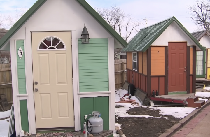 Common Council Approves New Tiny Home Village for Madison's Houseless Population