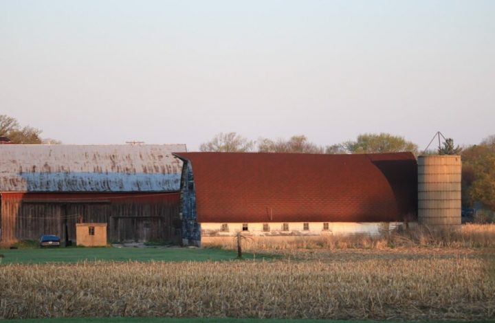 """""""Save The Farm"""" pushes ahead with effort to purchase historic Voit Farm"""