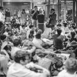 Madison in the Sixties - The Anti-Draft Sit-in of May, 1966