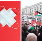 Split Show: Pandemic Updates and the Israeli-Palestinian Conflict