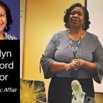 Carolyn Stanford Taylor Reflects on Years of Service in Education