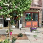"""East Side's """"Grow"""" Flourishes Into The Community"""