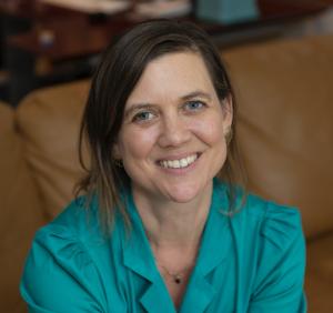 author photo of Pernille Ipsen