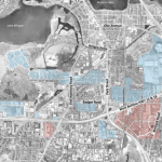 City of Madison prepares to absorb Town of Madison