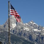 The Fights For/Over Sovereignty and Public Lands