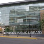 Public Libraries Reopen Across The City of Madison