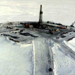 on the status of oil drilling in alaska