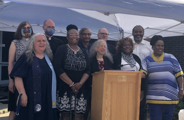 Faith Leaders Oppose Voter Suppression Bills, Senate Passes Them Anyway