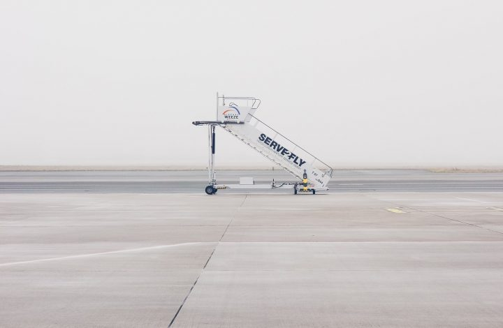 Dane County Approves Airport Expansion
