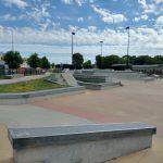Freedom Skate Shop's Summer Camp Begins At Goodman Skatepark