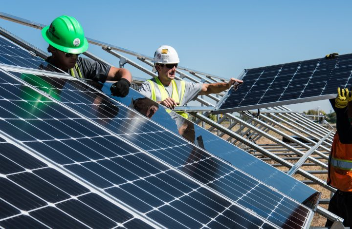 Access for All: Centering equity in the climate & energy conversation
