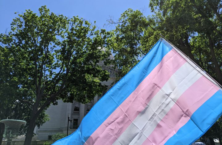 State assembly passes bills barring trans students from school sports