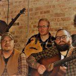 Soggy Prairie Play Make Music Madison Live Remote