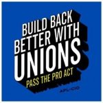 PRO Act Impact On Wisconsin Workers