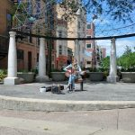 Musicians Come Together For Make Music Madison 2021
