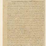 Radio Chipstone: The Jefferson Letter