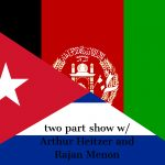 A Two Part Show on the United States' Foreign Affairs