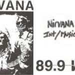 Radio Exclusive: Nirvana at WORT