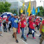 Voces de la Frontera Marches For Citizenship and Licenses For All