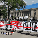 City of Madison faces lawsuit over police oversight board