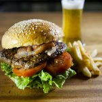 Who has the best burger recipe? Maybe you!