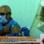 Cuba's COVID Vaccines and Syringe Shortage