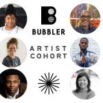 The Bubbler Introduces a New Artist Cohort