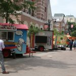 City Program Will Bring Food Carts to Madison Parks