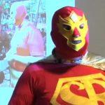 Latin America's Real-Life Superheroes