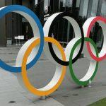 Olympics Updates! 🥇