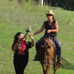 """""""River by River"""": Winona LaDuke on Water Protection"""