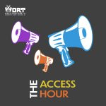 WORT Needs YOU to Produce the Access Hour!