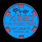 XL II 90 Live Music Radio Hour Spins Live Vinyl in Studio