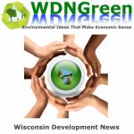 Wisconsin Development News Green