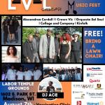 Next Level Park Street Music Festival Returns