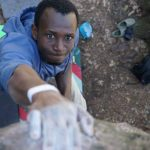 New Organization, Madison Climbers of Color, Aims To Get More People Of Color Into The Sport