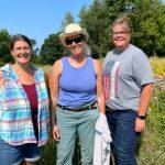 Wisconsin Women Steward the Land