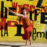 Shifting Gears Bike Path Dance Festival Is A New Event By Isthmus Dance Collective
