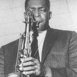 John Coltrane's Birthday on SJS
